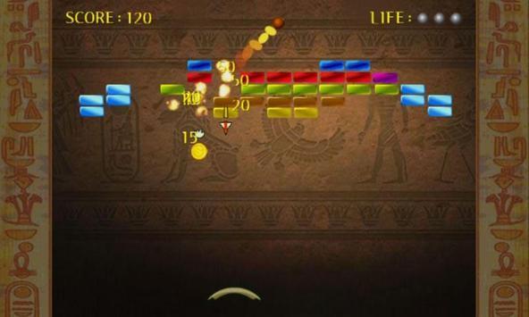 Break Bricks apk screenshot