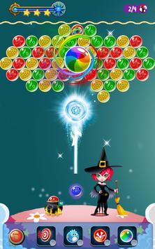 Fun Bubble Blast poster
