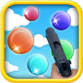 Bubbles Shoot Game icon