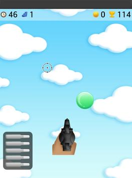 Bubbles Shoot Game apk screenshot