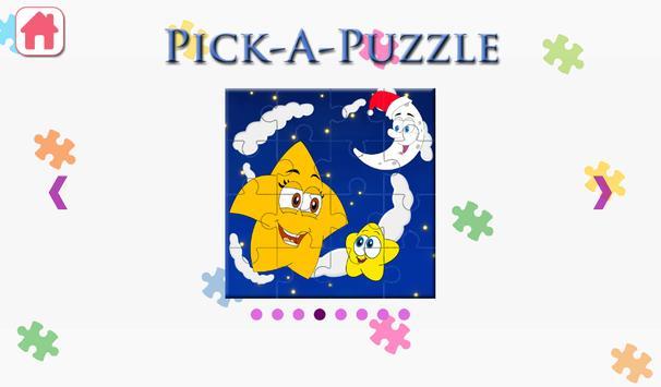 Pick-A-Puzzle screenshot 14