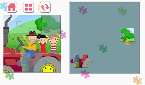Pick-A-Puzzle screenshot 12