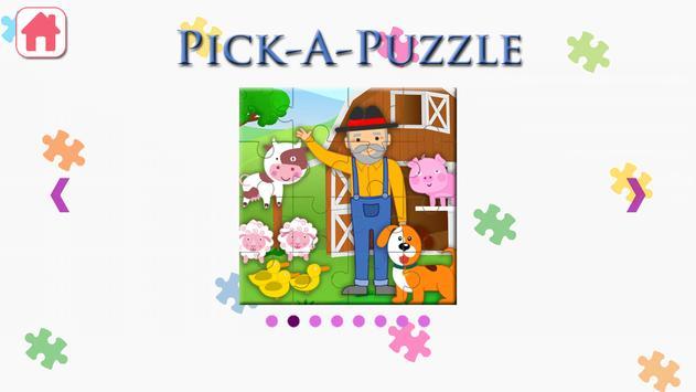 Pick-A-Puzzle screenshot 3
