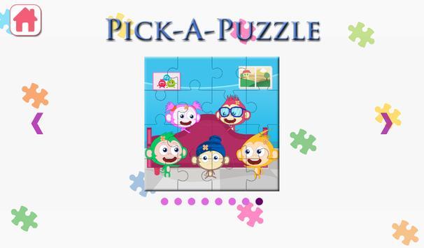 Pick-A-Puzzle screenshot 8
