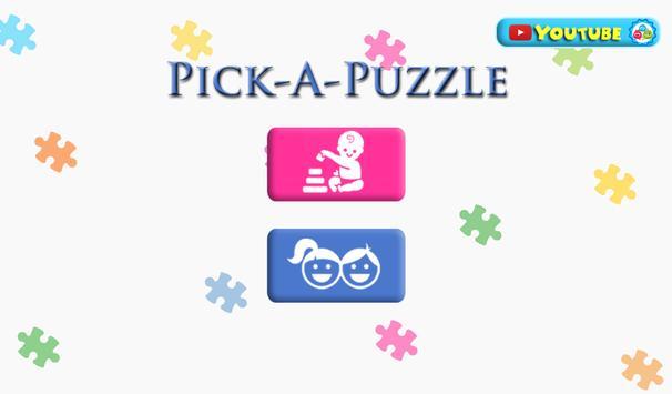 Pick-A-Puzzle screenshot 9