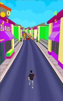 Motu Patlu Run apk screenshot