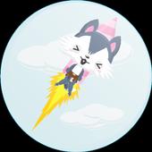 Kucing Terbang - Susah Banget icon