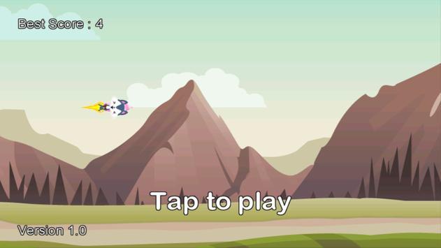 Kucing Terbang - Susah Banget screenshot 1