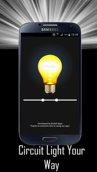 Flashlight Free CIRCUIT poster