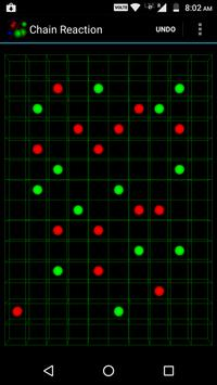 Chain Reaction screenshot 4