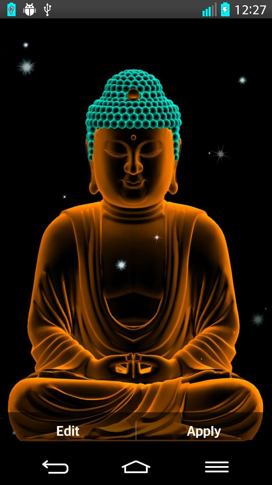 Buddha Live 3d Wallpaper For Android Apk Download