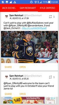 Buffalo Sabres All News screenshot 6