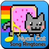 Nyan Cat Song Ringtones icon