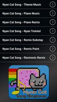 Nyan Cat Song Ringtones poster