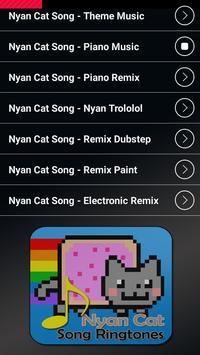 Nyan Cat Song Ringtones screenshot 4