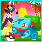 Bulbasaur adventure game new icon