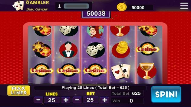 Free Money Apps Slot Machines screenshot 1