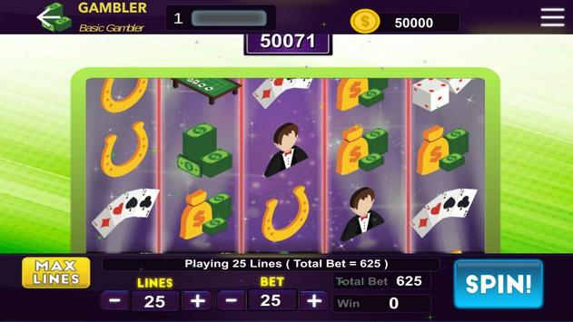 Free Money Apps Slots Free With Bonus screenshot 1