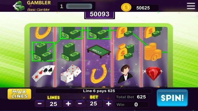 Free Money Apps Slots Free With Bonus screenshot 4