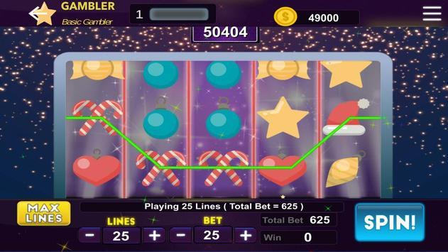 Free Money Games Slot App screenshot 4