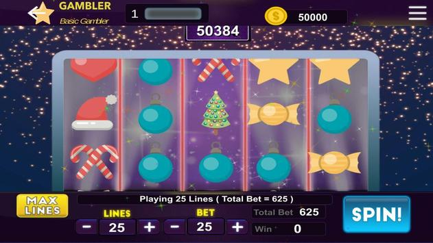 Free Money Games Slot App screenshot 2