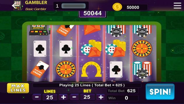 Free Money Money Slots screenshot 1