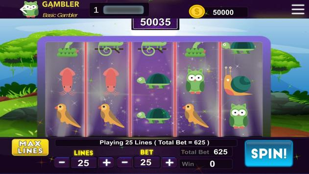 Free Money Slot Casino screenshot 1