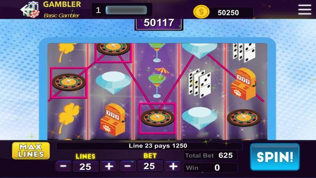 Free Money Slots Free With Bonus screenshot 3