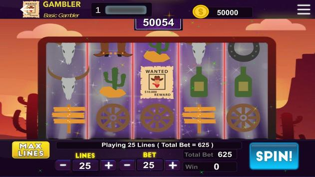 Free Money Real Slots screenshot 1