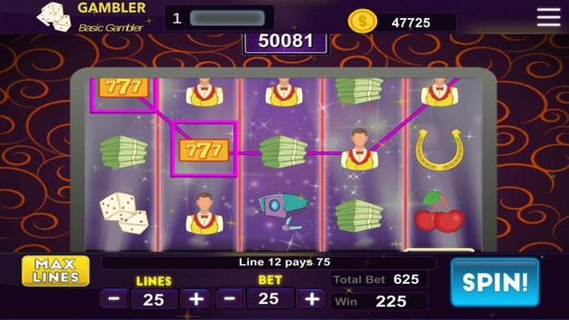 Money Games Slots screenshot 4