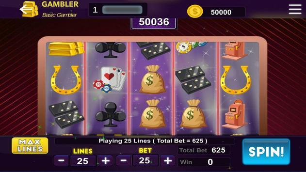 Money Money Money Games Slots screenshot 2