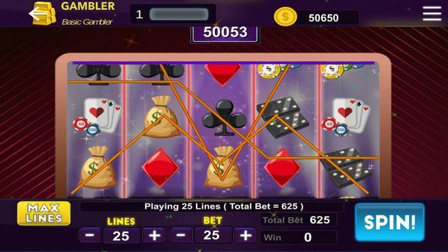 Money Money Money Games Slots screenshot 4