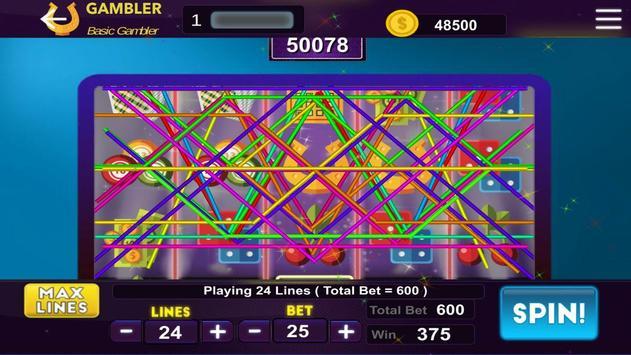 Money Money Slots Games screenshot 3