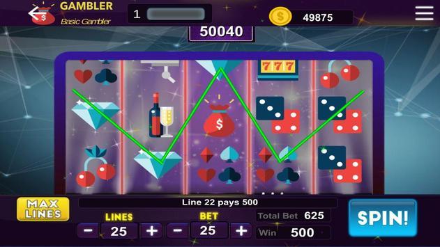 Money Money Slots screenshot 4