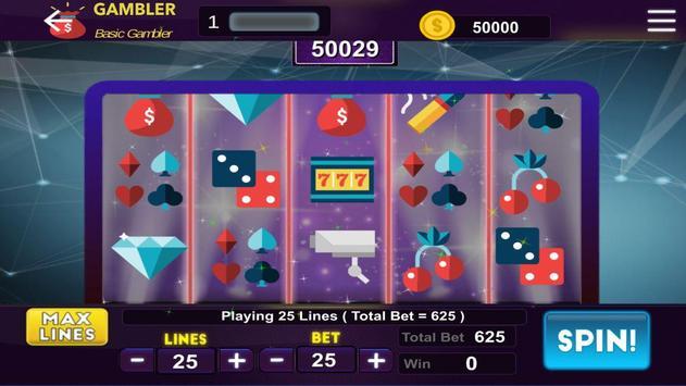 Money Money Slots screenshot 2