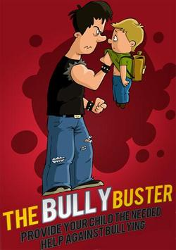 Bully Buster poster