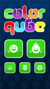 Color Qube poster