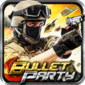 Bullet Party icon