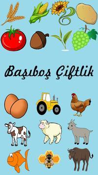 Idle Farm poster