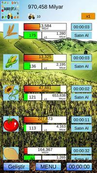Idle Farm apk screenshot