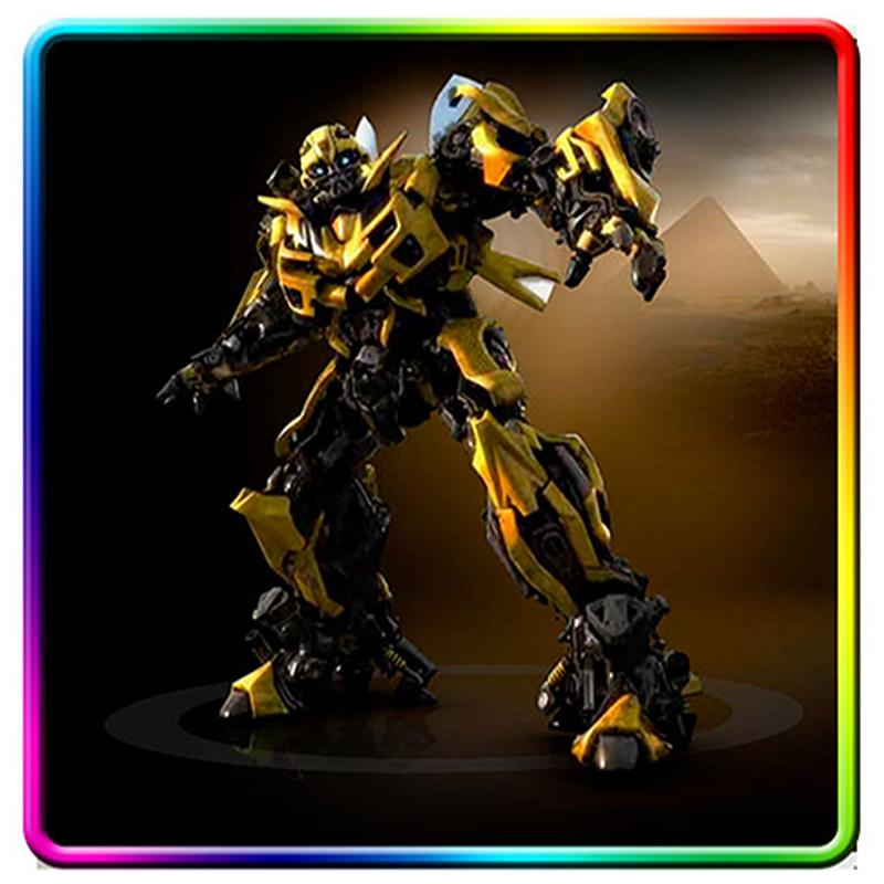 Bumblebee Wallpaper Hd For Android Apk Download