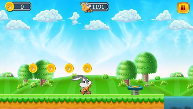 Super Bunny Run screenshot 4