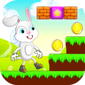 Bunny Run Of Mario icon