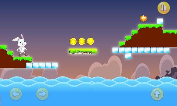 Bunny Run Of Mario apk screenshot