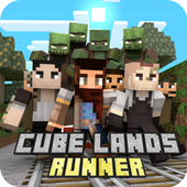 Cubelands Runner icon