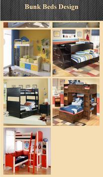 Bunk Beds Design screenshot 2