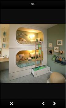 Bunk Beds Design screenshot 3