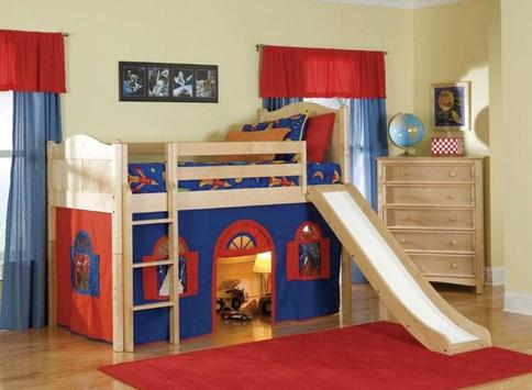 Bunk Beds Design screenshot 4
