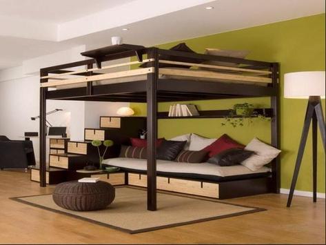 Bunk Beds Design screenshot 5