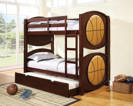 Bunk Beds Design screenshot 6